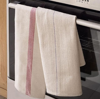 gallery/oven cloth